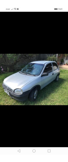 Chevrolet Corsa 1.4 Gl 1998