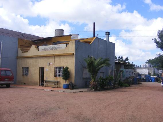 Local Comercial E Industrial, Dueño Vende, 8 Metros De Altur