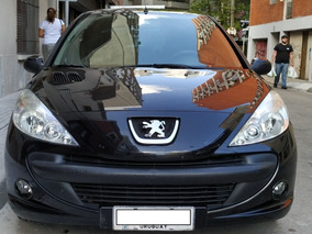 Peugeot 207 Compact 1.4 - Abs Y 4 Airbags