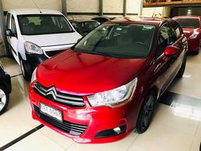 Citroën C4 1.6 16v Vti 100% Financiado