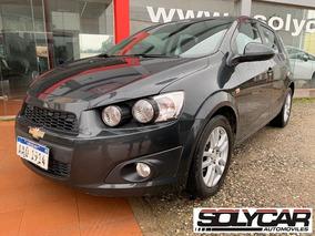 Chevrolet Sonic Lt Año 2015 - Igual A Nuevo!