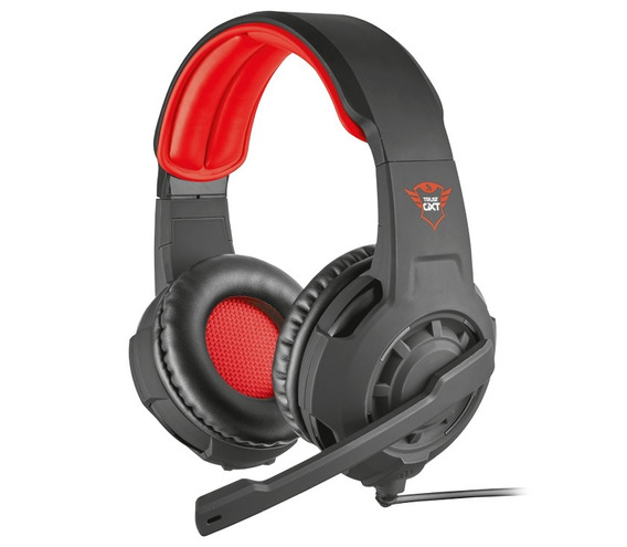 Auricular Trust Gxt310 Headset Gaming Gamer Pc Ps4 Xbox One