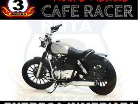 Jawa Cafe Racer 350 0km 2018 Entrega Inmediata