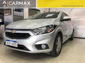 Chevrolet Prisma Ltz 2017 Muy Buen Estado Oferta!!