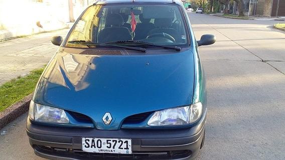 Renault Scénic 2.0 Rt Abs 2000