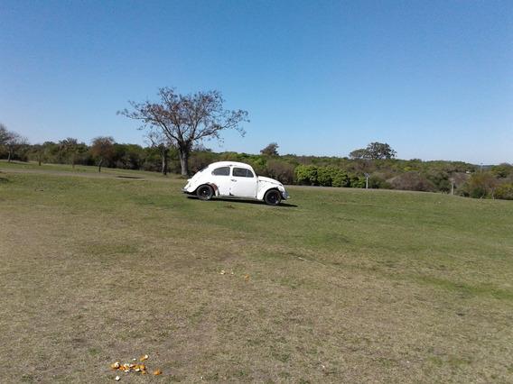 Volkswagen Fusca Escaravajo