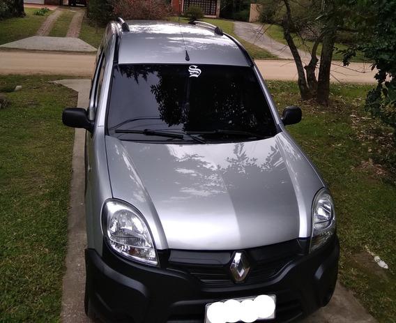 Renault Kangoo Fase 2 Con A/a ( Inmaculada )