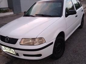 Volkswagen Gol 1.0 Gl Mi
