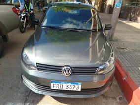 Volkswagen Gol 1.6 101cv Power Hatchback 4 Puertas