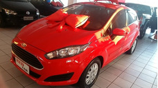 Fiesta 1.5 Se Hatch 16v Flex 4p Manual