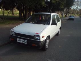 Suzuki Maruti, Negociable, Funcionando A Diario, Al Día!