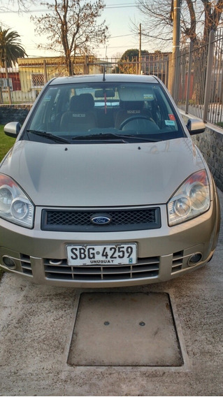 Ford Fiesta 1.6 Max Ambiente Mp3 2008