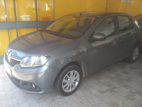 Renault Logan Único Dueño En Muy Buen Estado Oferta Contado