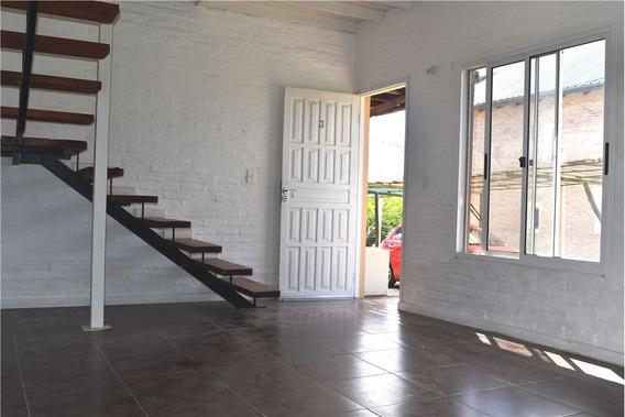 Apartamento 2 Dormitorios Real De San Carlos