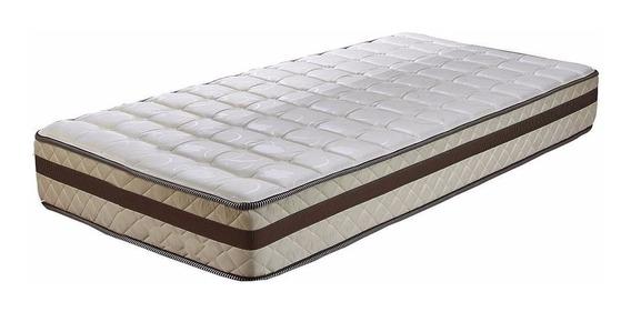 Colchones Resorte 1 Plaza Ortopedico Extra Firme Pillow