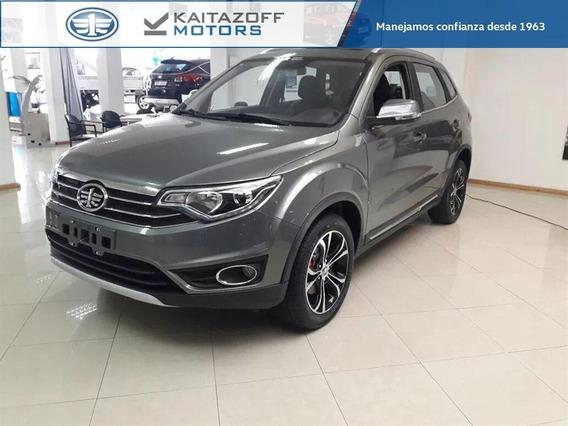 Faw R7 Luxury Automatica 2018 0km