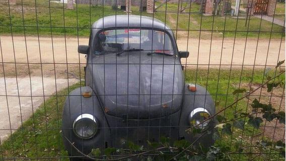 Volkswagen Fusca 1961 1961