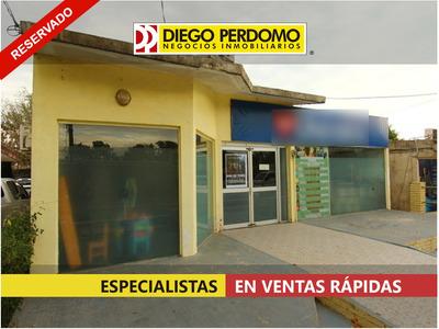 Local Comercial En Venta Playa Pascual