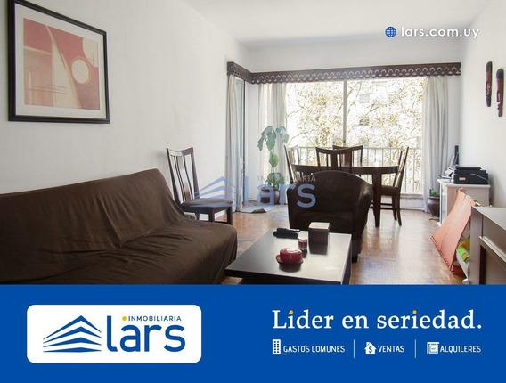 Apartamento Para Alquilar / Cordón - Inmobiliaria Lars