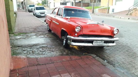 Ford Mercury Sedan
