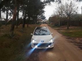 Peugeot 307 Sw 2.0 Extra Full 7 Asientos Automatica X Viaje