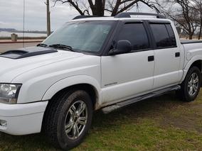 Chevrolet S10 Advantage 2.4 Nafta