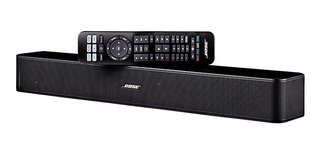 Parlantes Soundbar Bose Solo 5 Bluetooth Salida Optica Amv