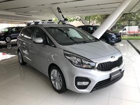 Kia Carens Ex At 7 Plazas 2018 0km