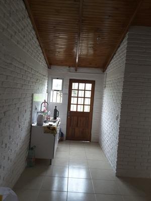 Casa 2 Dormitorio A Esrenar En Santa Lucia