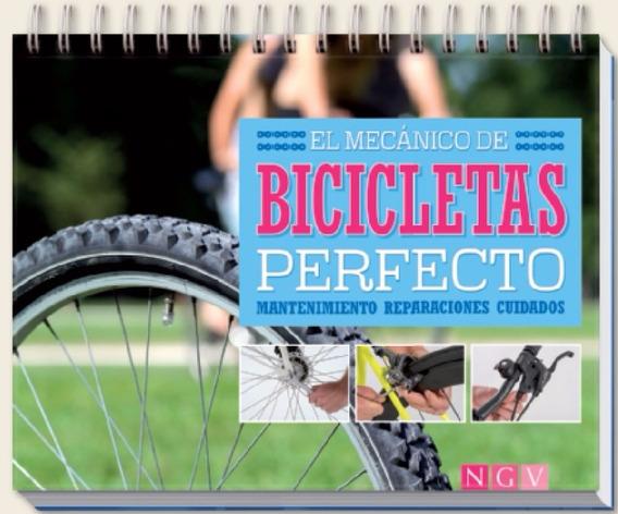 El Mecanico De Bicicletas Perfecto