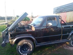 Vendo Dodge ,chevrolet ,toyota 4x4
