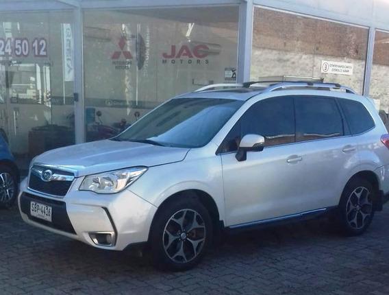 Subaru Forester 2.0i-kt Cvt Full Descuenta Iva