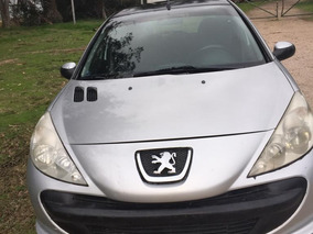 Peugeot 207 1.4 Compac