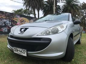 Peugeot 207 Compact 5 P -