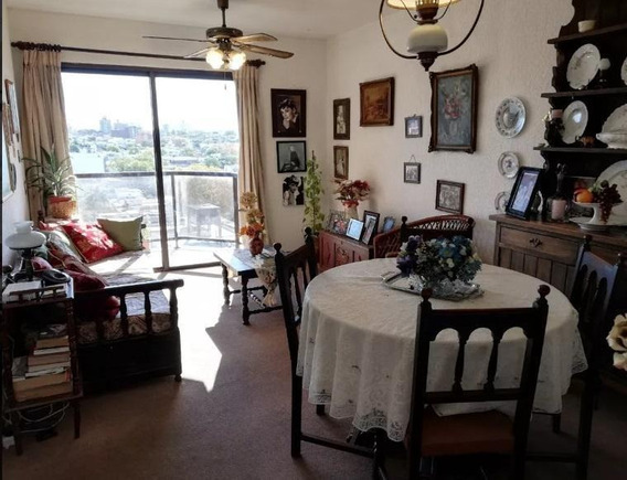 Apartamento - Buceo. Sobre Rivera Con Garaje Y Vista
