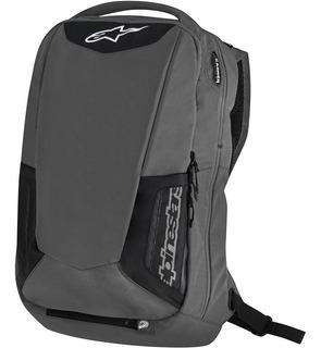 Mochila Para Moto Alpinestars City Hunter Backpack