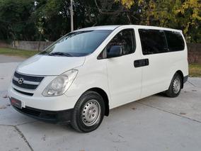 Hyundai H1 Diesel 12 Pasajeros (( Gl Motors ))