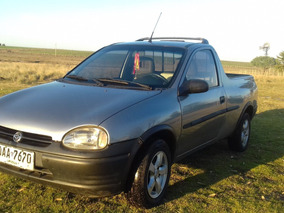 Chevrolet Corsa 1.7d Pick Up