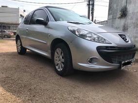 Peugeot 207 1.6 Full