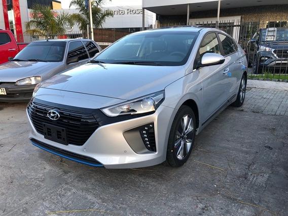 Hyundai Ioniq Hibrido Extrafull Usd 39.990 Entrego Hoy!