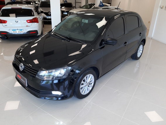 Volkswagen Gol G6 Full 2013 ((gl Motors))
