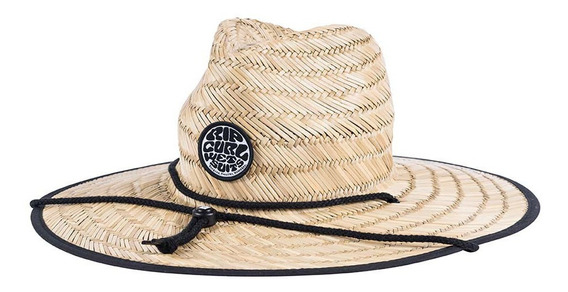 Sombrero Rip Curl Wetty Straw Hat - La Isla