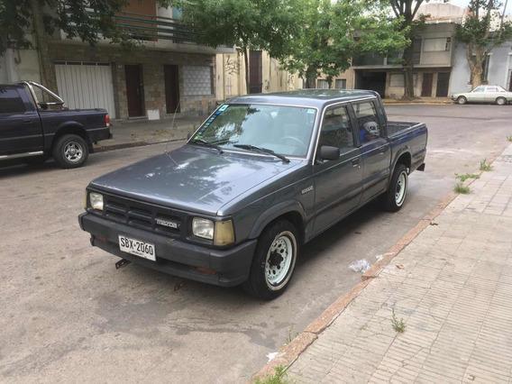Mazda B2500 Diesel