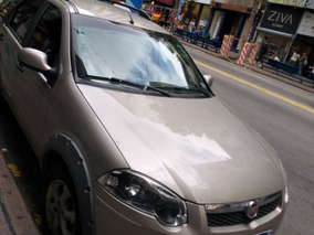 Fiat Palio 1.4 Weekend Trekking Pk Seg Alarm 2014
