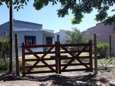 Alquilo Casa Por Dia En Colonia Del Sacramento.