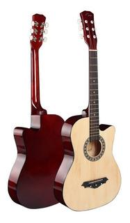 Guitarra Clasica Ideal Para Aprender! + Funda