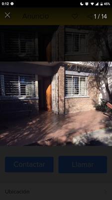 Dueño Alquila Casa De 3 Dormitorios, 2 Baños, Con Placares