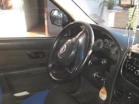 Fiat Strada Adventure Srtada Adventure