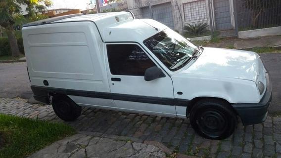 Renault Express 1.9 Rn Diesel