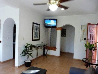 Depa Muy Cerca De Malecon Y De La Zona Hotelera Nicee